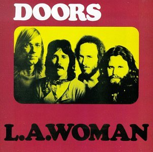 The Doors-L.A. Woman-REMASTERED-CD-FLAC-1990-BUDDHA Download