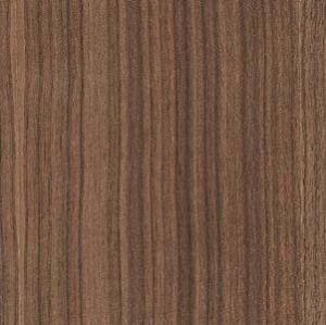 Wood Veneer, Walnut, Quartered, 2 x 8, 10 mil Paper Backer