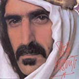 cover of Sheik Yerbouti