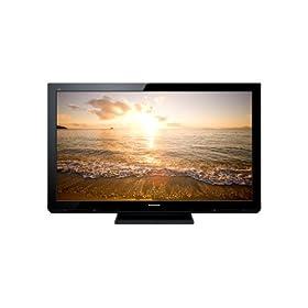 Panasonic VIERA TC-P42X3 42-Inch 720p Plasma HDTV