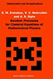 img - for Random Processes for Classical Equations of Mathematical Physics (Mathematics and its Applications) book / textbook / text book