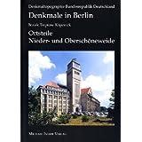 Denkmale in Berlin. Ortsteile Nieder- und Oberschöneweide