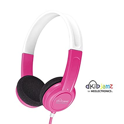 MEElectronics KidJamz On Ear Headphones Image