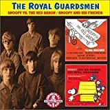 Snoopy Vs. Red Baron / Snoopy & His Friends ~ Royal Guardsmen