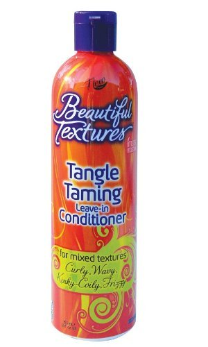 Beautiful Textures Tangle Taming Leave-In Conditioner 355ml