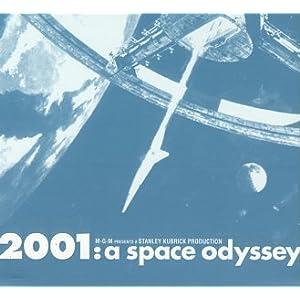 various -  2001: A Space Odyssey - Original Soundtrack