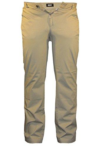 GREYES -  Pantaloni  - Uomo grigio 62