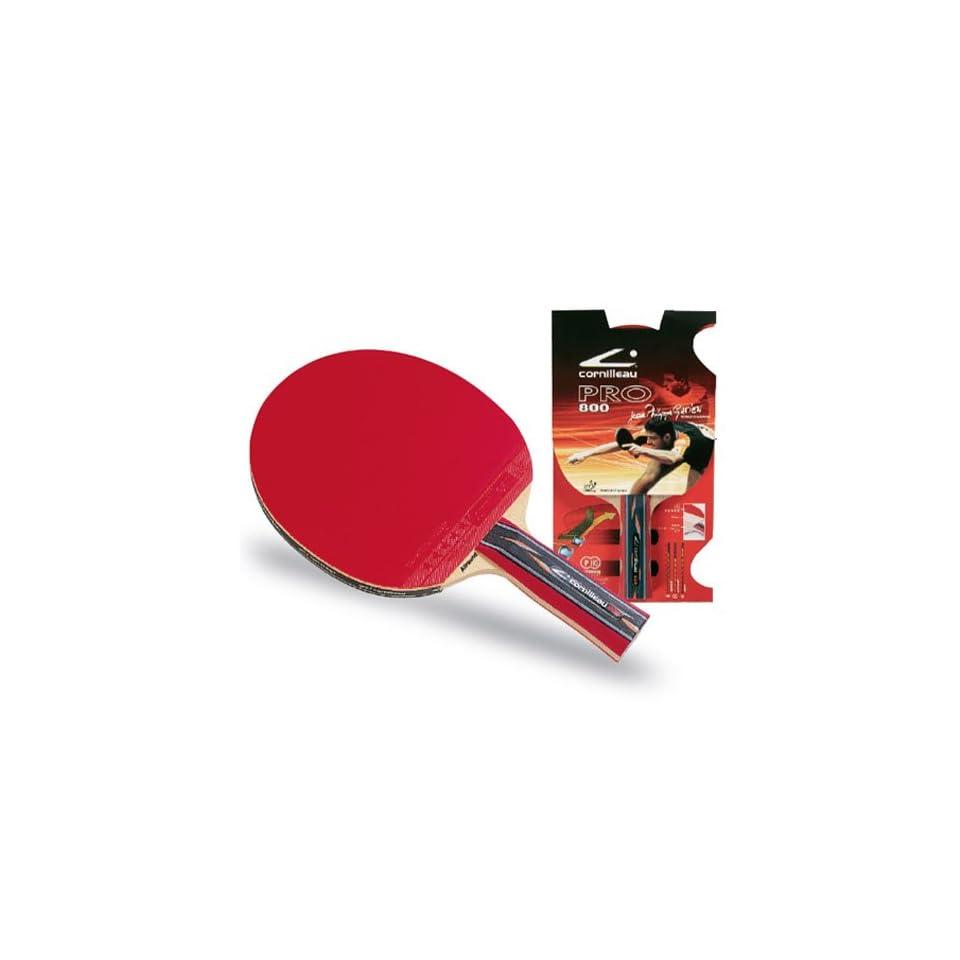 Cornilleau Pro Gatien 800 Table Tennis Racket