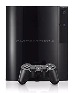 Sony PlayStation 3 Console (20GB Standard Version)