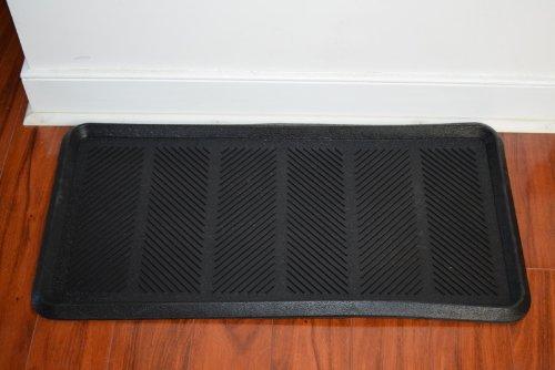 Kempf Multi Use Rubber Boot Tray Outdoorandabout Com