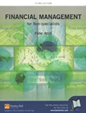 Financial Management for Decision Makers by Peter Atrill
