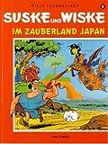 Suske und Wiske  8: Im Zauberland Japan (Comic)