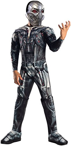 Rubie's Costume Avengers 2 Age of Ultron Child's Deluxe Ultron Costume