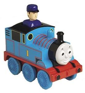 Thomas-Push N Go Train