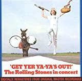 Get Yer Ya Yas Out [VINYL] The Rolling Stones