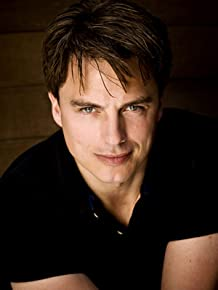 Image of John Barrowman