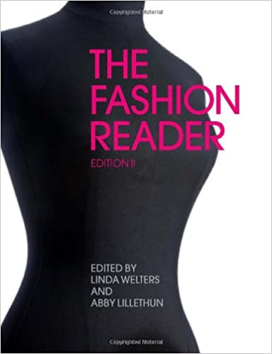 Fashion Books On Amazon The Fashion Reader Second