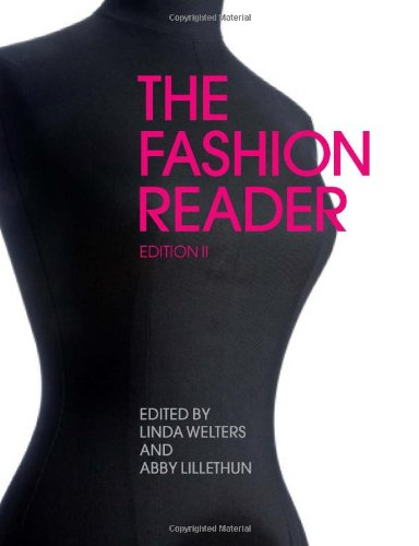 The Fashion Reader Second Edition