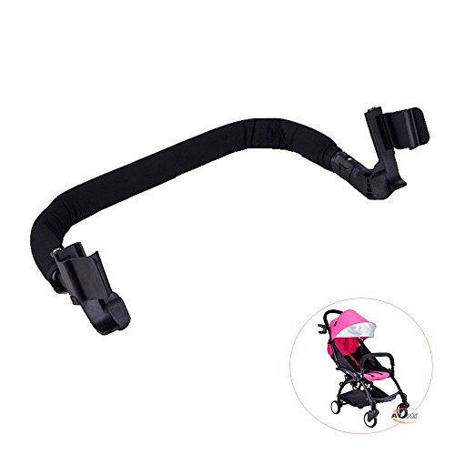 Generic Grip Handle Handlebars Armrest Bumper Bar for Babyzen YOYO Baby Stroller (Stroller With Bumper Bar compare prices)