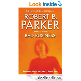 Bad Business (The Spenser Series)