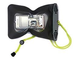 Aquapac TPU Waterproof Small Camera Case