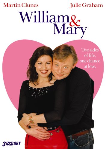 William and Mary: Seasons 1 & 2