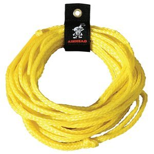 Buy Low Price AIRHEAD 1,500 LB TUBE TOW ROPE 50 FT. 1 RIDER (B0051J2X5U)