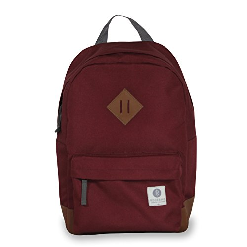 Ridge Mid bake zaino Backpack Flair giorni Bordeaux 12 litri