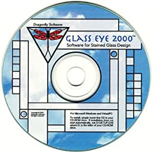 Glass Eye 2000 Standard Edition