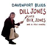 Dill Jones Davenport Blues [Us Import]