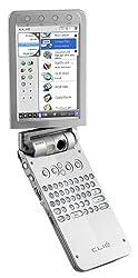 Sony Clie PEG-NX80V (Silver) Handheld