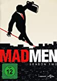 Mad Men - Season Two [4 DVDs]