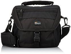 Lowepro Nova 160 AW Camera Bag (Black)