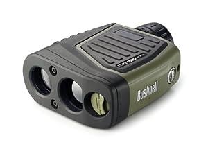 Bushnell 205110 Elite 1600 ARC 7 x 26mm Laser Rangefinder by Bushnell