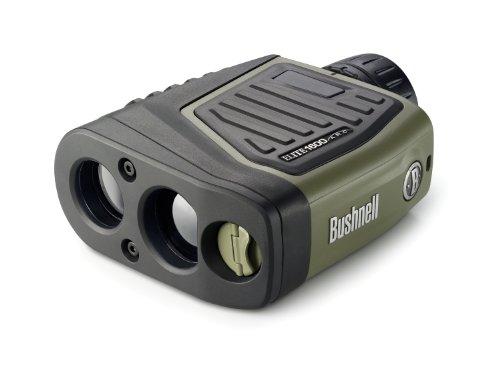Bushnell Elite 1600 ARC 7x 26mm Laser Rangefinder