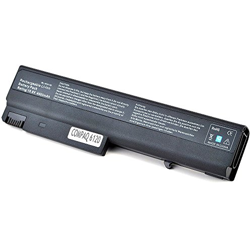 Clublaptop HP Compaq 6510b_Black