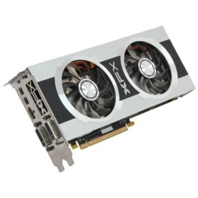 Xfx Radeon Hd 7870 Graphic Card - 1000 Mhz Core - 2 Gb Gddr5 Sdram - Pci-Express 3.0 X16. Radeon Hd 7870 Pcie 2Gb Ddr5 Dual Dvi/Minidp Hdmi 1000Mhz. 4800 Mhz Memory Clock - 4096 X 3112 - Crossfirex - Fan Cooler - Directx 11.0, Opengl 4.2, Opencl 1.2, Dire