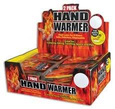 Hand Warmers 2 Pack -- 6 Count