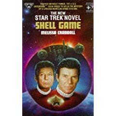 Shell Game (Star Trek) by MELISSA CRANDALL