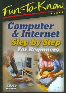Fun-To-Know- Computer & Internet - Step By Step