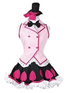 ラブライブ! これからのsomeday 西木野真姫 風 コスチューム 衣装 10点セット c340l (Lサイズ) 10点セット
