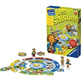 Ravensburger - 24254 - Jeu Educatif - Les saisonspar Ravensburger