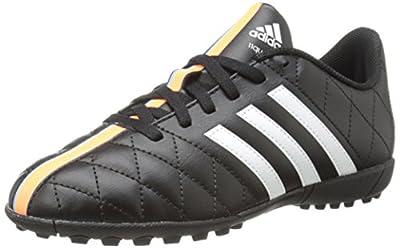 adidas Performance 11Questra TF J Soccer Shoe (Big Kid)