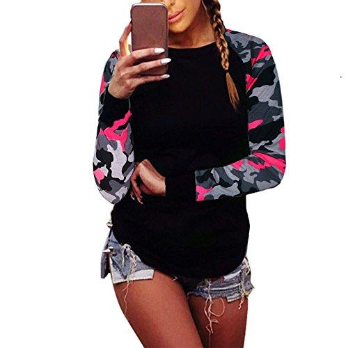women-blousehaoricu-fall-women-long-sleeve-shirt-casual-blouse-tops-t-shirt-xl-hot-pink