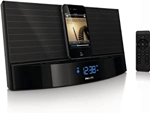 Philips AJ7040D 37 iPod/iPhone Speaker Dock