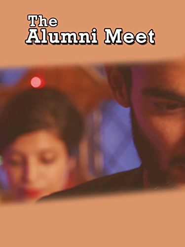 The Alumni Meet