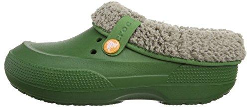 Crocs Unisex Adults Classic Blitzen Iii Clog U Amazonco