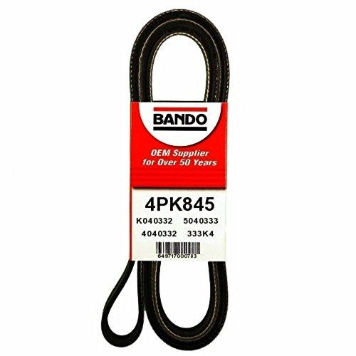 Bando 4PK845