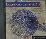 Hayden Carruth: A Listeners Guide (Copper Canyon Listeners Guides)