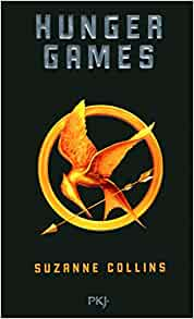 If i like hunger games what other books